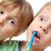 Dentisterie Pour Enfant