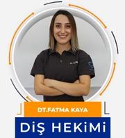 Médecine Dentaire Fatma KAYA